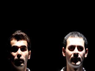 Kopf oder Zahl © C. Theodorides/THOC Nikosia