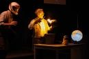 Reise zum Mittelpunkt der Erde | 2011 | © C. Brachwitz/Theater an der Parkaue