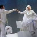 Die Schneekönigin | 2006 | © C. Brachwitz/Theater an der Parkaue