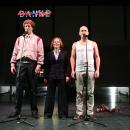 Der gute Mensch von Sezuan | 2008 | © C. Brachwitz/Theater an der Parkaue