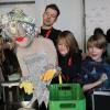 Hilfe, mein Geld läuft weg! | Winterakademie 7 | 2012 | © C. Brachwitz/Theater an der Parkaue