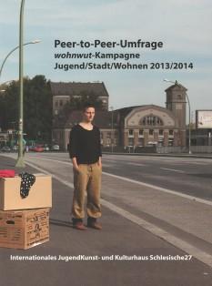 wohnwut-Peer-to-Peer-Umfrage 2013/2014