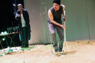 Borderlines | 2011 | © C. Brachwitz/Theater an der Parkaue