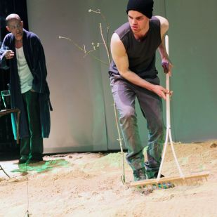 Borderlines | 2011 | © C. Brachwitz/Theater an der Parkaue