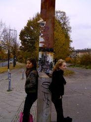 "Werkstatt ""Mauerexpedition Berlin"" | 2011 | © Teilnehmer"